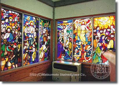 佐久カトリック教会